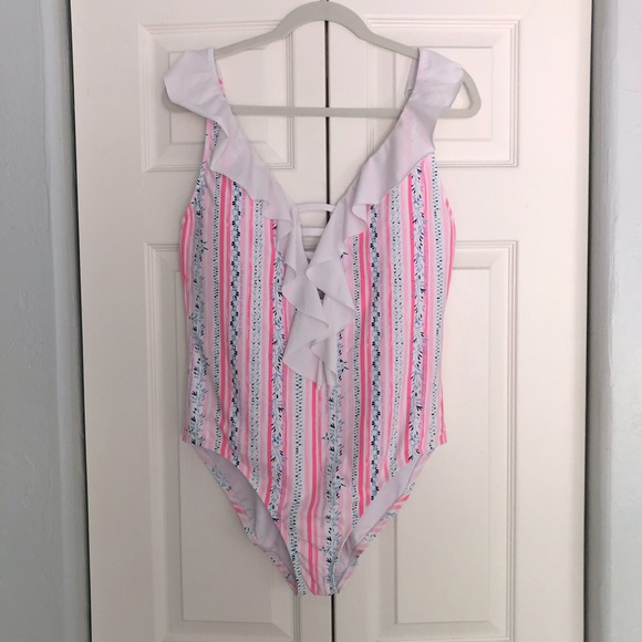 Lilly Pulitzer Carmen Swimsuit